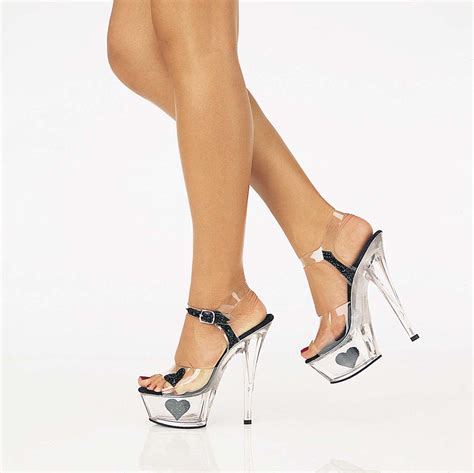 high heel shoes collection