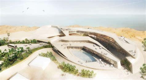 design concept for beach resort albaker architects marsa alam resort 2 albaker architects