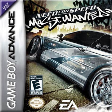 emuparadise nintendo takedown need for speed most wanted nintendo game boy advance gba