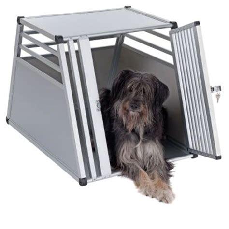 gabbia cani gabbia per cani aluline zooplus