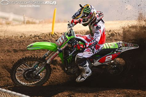 ama pro racing motocross 2013 ama motocross results archive motorcycle