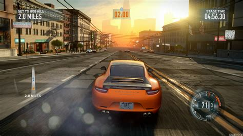 Need For Speed The Run by Need For Speed The Run Reloaded