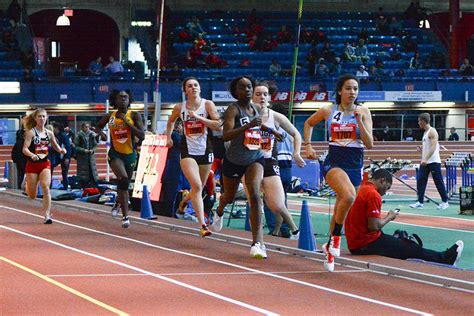 track meet relay card template track and field readies for new york area weekend meets
