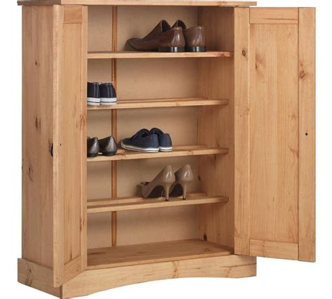 pine shoe storage cabinet buy collection shoe storage cabinet antique