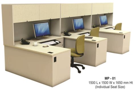 Modular Desks Office Furniture Modular Office Furniture Manufacturer From Mohali