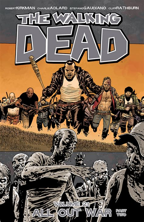 fight empire series volume 3 books volume 21 all out war part two walking dead wiki
