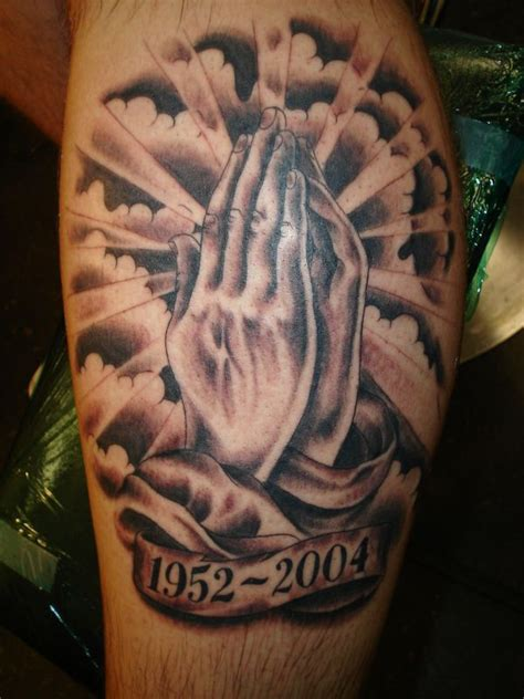 praying hands tattoos for men tattoos praying