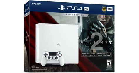 Kaset Ps4 Destiny 2 Destiny2 Reg 3 Bonus Dlc Bd Original Murah playstation 4 pro 1tb limited edition destiny 2 bundle 349 99 shipped reg 449 99 wheel n