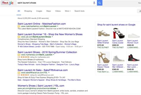 page layout update google how has the google ppc layout update influenced marketing