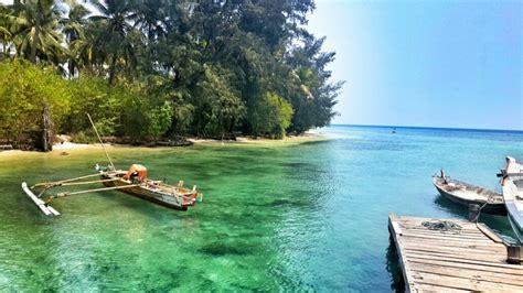 destinasi indonesia wisata pulau  banten