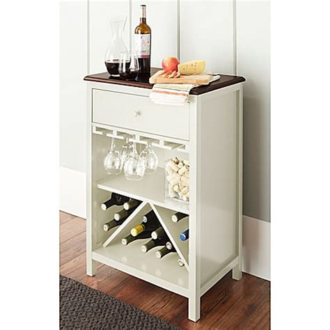 Design Your Kitchen Online Free chatham house baldwin wine cabinet bed bath amp beyond