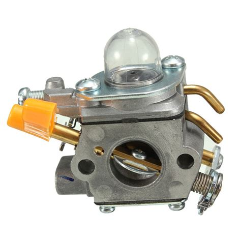 homelite trimmer carburetor parts carburetor carb for homelite ryobi trimmer zama c1u h60
