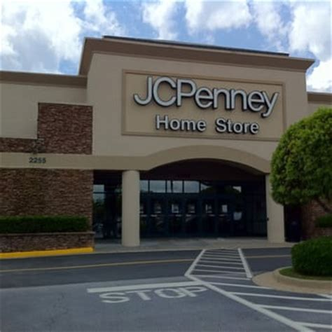 jcpenney furniture outlet store
