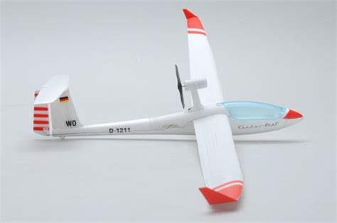 Ready Aircraft Coreless Motor Glider 716 With Helicopter Propeller Al9 axion rc ventus 2cxt rtf 2 4ghz mode 2 a ax 00115 m2