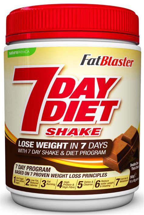 Coconut Detox 2 Day Plan Review by Fatblaster 7 Day Diet Shake 560g Protein Shake 90 Day