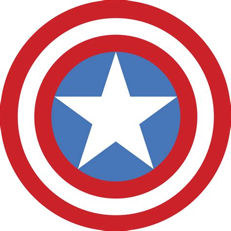 logo america 512x512 capitan america vector free imagui
