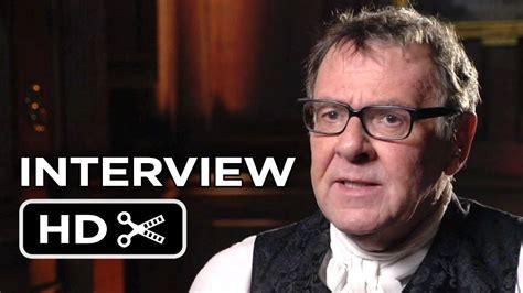 tom wilkinson interview belle movie interview tom wilkinson 2014