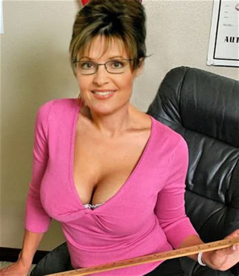 Dame Helen Mirren: Sarah Palin