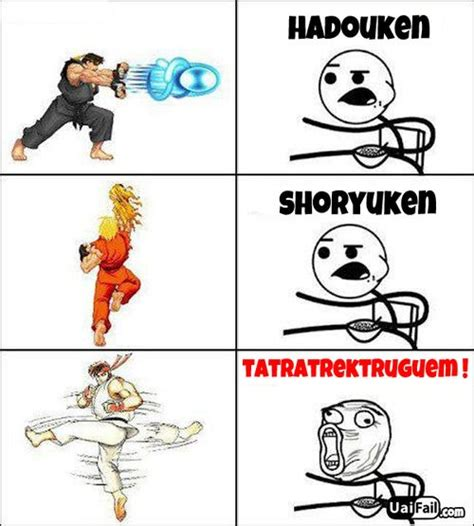 Street Fighter Meme - 17 best images about street fighter funny on pinterest