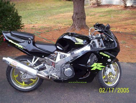 honda cbr rr for sale 1998 honda cbr 900 rr for sale sportbikes