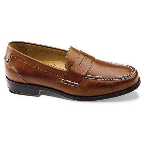 kohls mens bedroom slippers chaps contributor penny loafers men from kohl s
