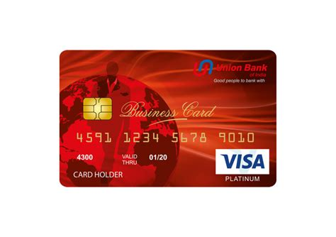 Union Bank Business Credit Card