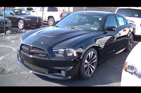 2013 srt charger 2013 dodge charger srt black