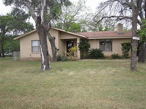 burnet reo homes foreclosures in burnet