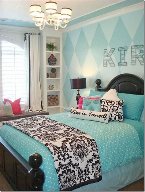 big girl bedroom ideas decorating with black and white accents southern hospitality