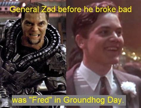 zod groundhog day the 25 best michael shannon groundhog day ideas on