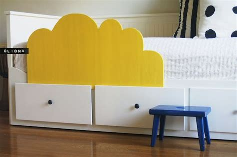 ikea bed rail day bed bed rails and diy daybed on pinterest