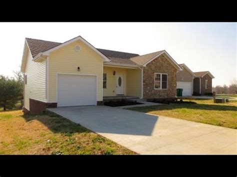 new homes for sale harrodsburg ky kentucky builder real