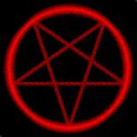 imagenes pentagrama satanico lista atencion simbolos satanicos que alguna ves