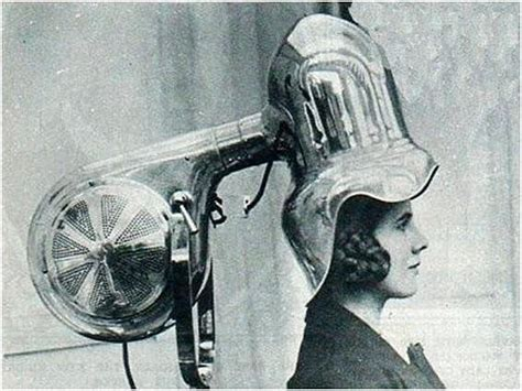 Hair Dryer History history in pictures on quot hair dryer 1928 http t