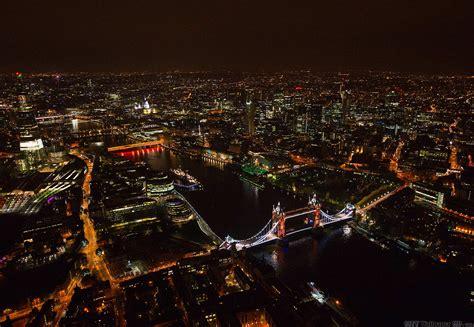 Dell Desk Top Notte Di Londra Immagini Hd Citt 224 Del Mondo Per Il