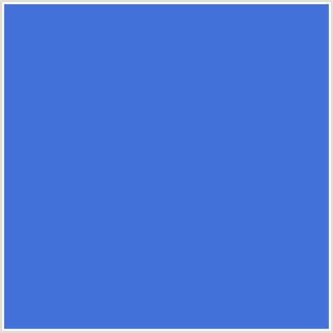 royal blue color code 4571da hex color rgb 69 113 218 blue royal blue