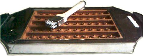 Pemanggang Sate Tradisional alat pemotong kaca multifungsi toko alat ppemotong kaca