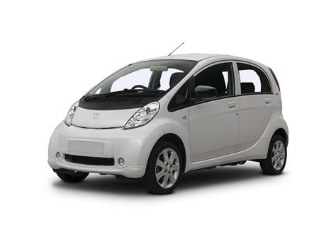 cheap automatic peugeot peugeot ion 5dr auto hatchback at cheap price