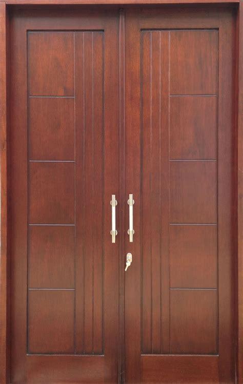 Pintu Kayu Multiplek pintu kayu berbagai macam furnitur kayu