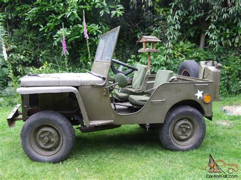 mini jeep car half scale us willys jeep petrol engined mini jeep in