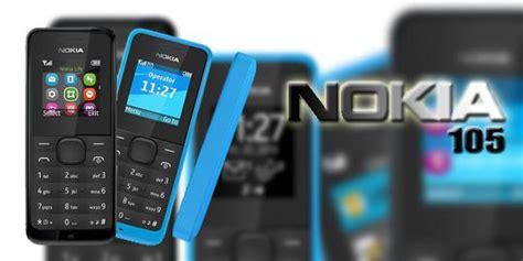 Hp Nokia Xl Di Makassar nokia 105 ponsel murah nokia ini telah meluncur di india merdeka