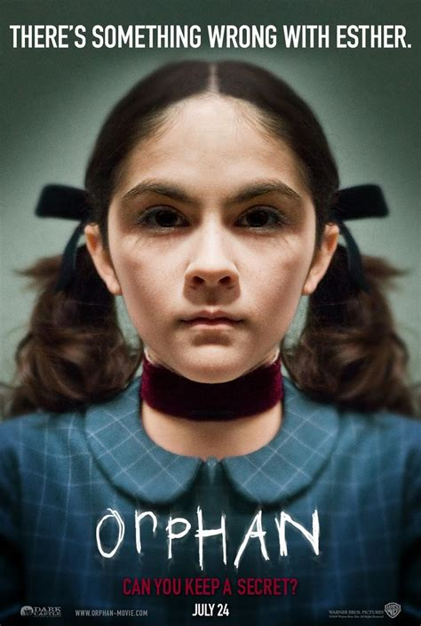 film review orphan 2009 orphan to be in theather on aug 20 for thailand phuket
