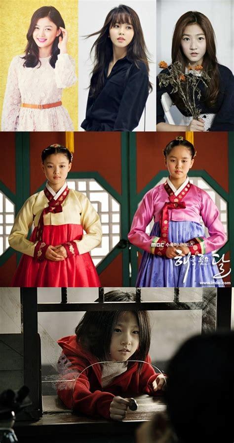film korea terbaik se asia ratu k drama masa depan berikut 3 aktris belia cantik