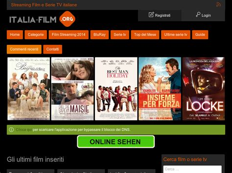 film gratis cinema dove scaricare film 3d bluray hd in italiano gratis