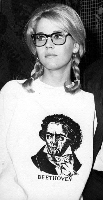 Jane Fonda was the original hipster | Vintage Pics en 2018