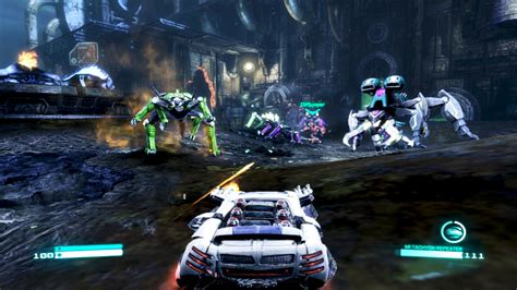 c section games online new transformers fall of cybertron screens released