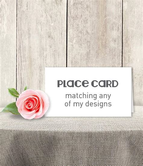 wedding place cards with guest name printing 2 wedding place cards guest name card food card food label seating tent cards guest