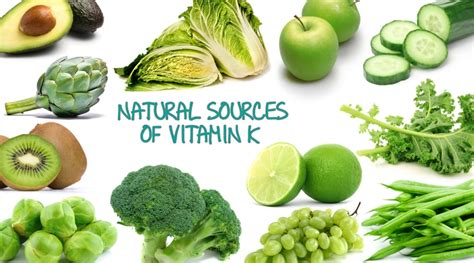 vitamin k bujint