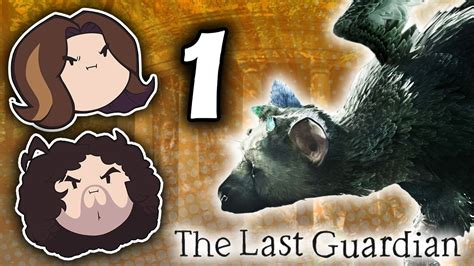 download game last guardian mod the last guardian feeding trico part 1 game grumps