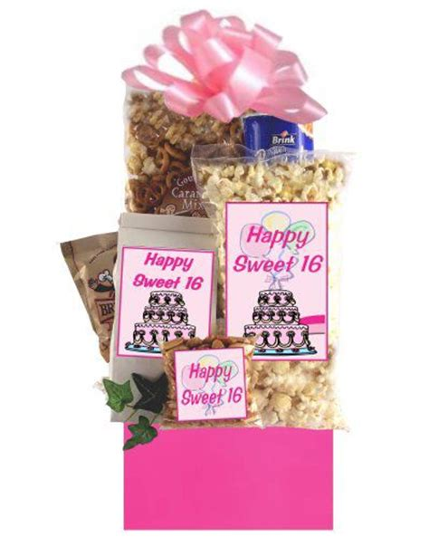 sweet gifts for best sweet sixteen gifts photos 2017 blue maize